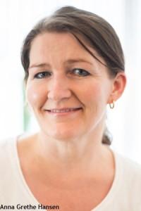 Anna G. Hansen