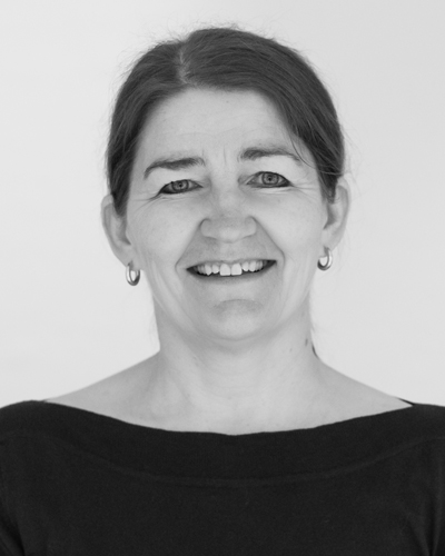 Anna Grethe Hansen hos Vital Helse